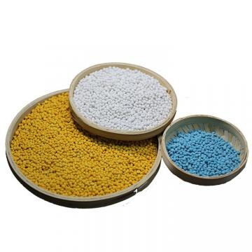 Reasonable Price Hot Sale Organic NPK Water Soluble Fertilizer (20-20-20+TE)