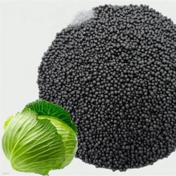 Soluble Granular Fertilizer NPK Fertilizer Chemical Fertilizer