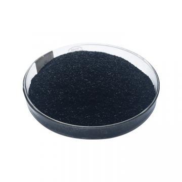 Humic Acid Black Shiny Ball
