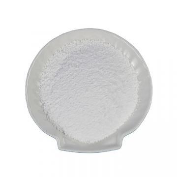99.8% Food Grade Ammonium Chloride Plastic Woven Bag English Packaging