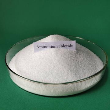 Ammonium Chloride Crystal Powder