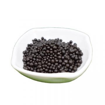 China NPK Organic Fertilizer (Seaweed Organic Fertilizer Granule)