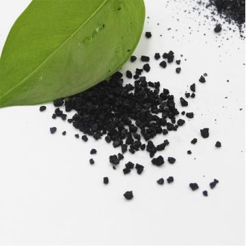 China Factory of Organic and Inorganic Compound Fertilizer