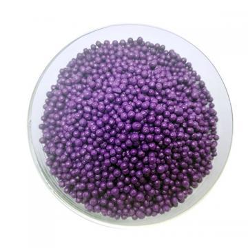 NPK 2-2-2 Amino Acid Organic Granular Fertilizer