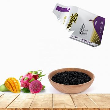 Organic Humic Acid Amino Acid Granular NPK Fertilizer
