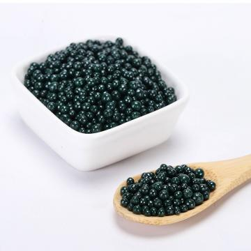 Total Water-Soluble Organic Fertilizer for Field and Commercial Crops